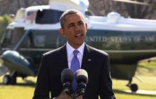 Ukraine crisis: Obama announces more sanctions on Russia