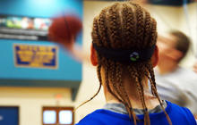 Basketball and the brain: Concussions aren't just a risk in football