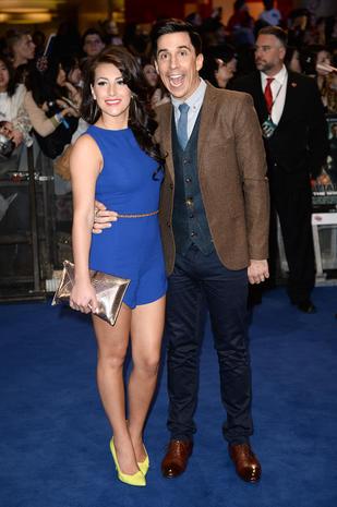 """""""Captain America: The Winter Soldier"""" U.K. premiere"""