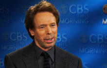 """CSI"" producer Jerry Bruckheimer on the show's longevity"