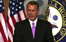 """John Boehner: Is latest Obamacare adjustment """"a joke?"""""""