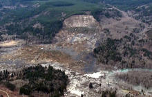 Deadly mudslide: 24 victims found, dozens still unaccounted for in Washington state