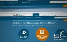 Obamacare deadline extension