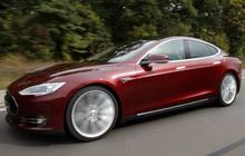 Longer range for the Tesla Model S?