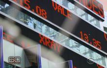 FBI begins criminal investigation into high-speed trading