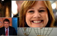 GM's PR, legal crisis: Expert weighs in on what's next for Mary Barra, company