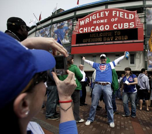 Wrigley Field: 10 things to know