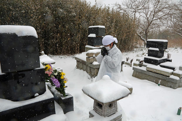 In Fukushima's wake: A radioactive wasteland