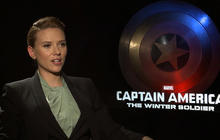 Captain America returns to the silver screen