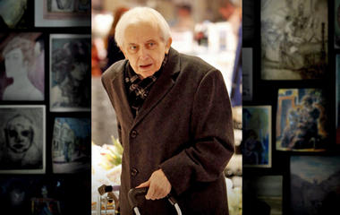 What will happen if Cornelius Gurlitt dies?