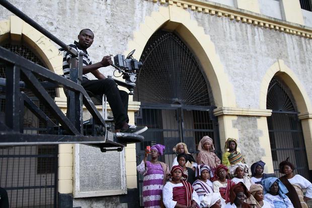 Nollywood: Nigeria's booming movie industry