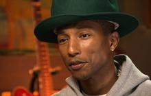 "Pharrell Williams: ""My story is the average story"""