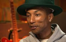 Pharrell Williams on growing up in Virginia Beach