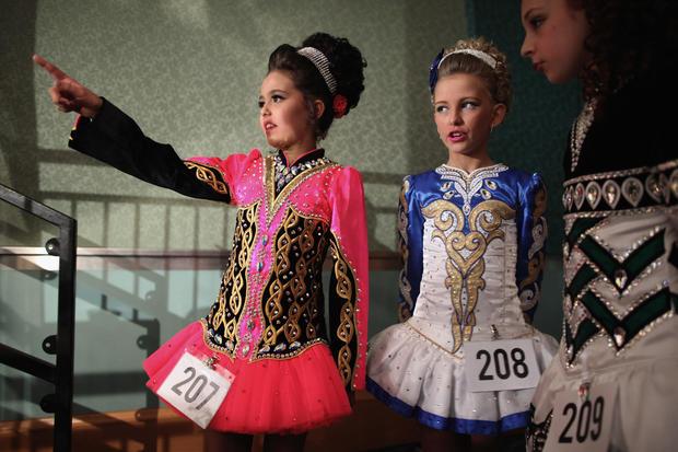 World Irish Dance Championship