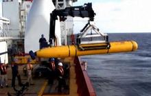 Flight 370: First underwater search cut short