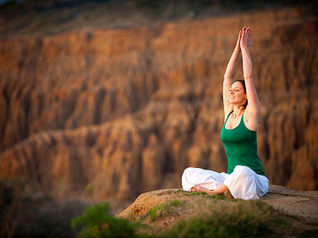 Herbs, yoga, acupuncture? The most popular complementary treatments where you live