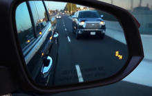 Are driverless cars that far away? Safety comes first.