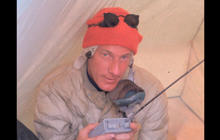 Mount Everest dangers remembered by first American to reach summit