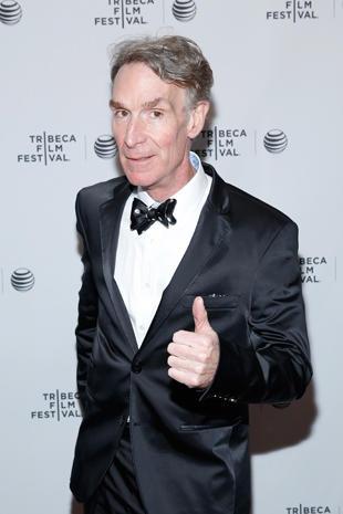 Tribeca Film Festival 2014
