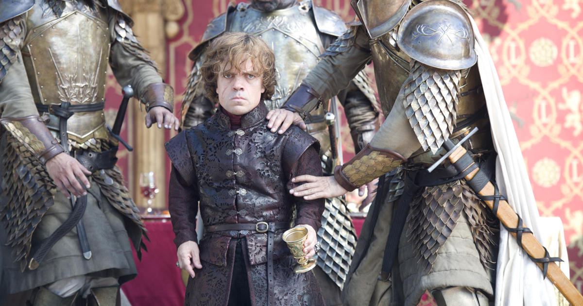 Game of thrones recap breaker of chains cbs news - Game of thrones 21 9 ...
