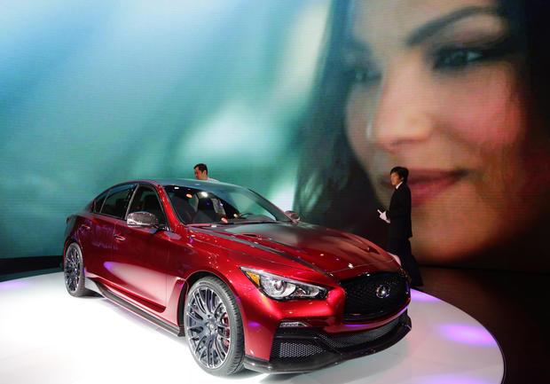 Beijing Auto Show 2014