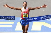 American takes home top prize in Boston Marathon