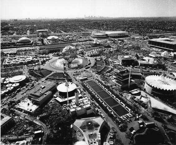 1964: When the world flocked to Flushing