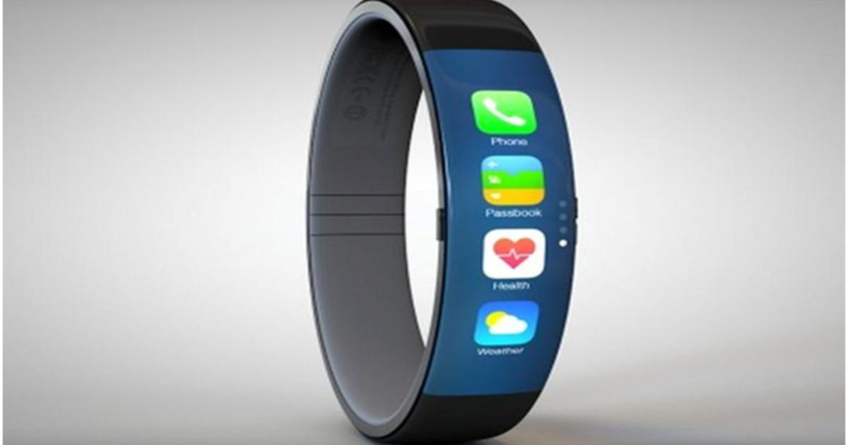 Android Wear smartwatches ship amid new clues Apple iWatch ...