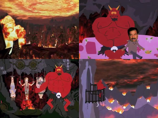 7 minutes of heaven bbw give amazing blow job - 2 5