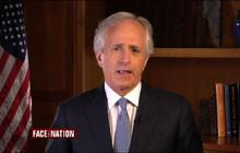 Sen. Bob Corker: Targeted sanctions against Russia not enough