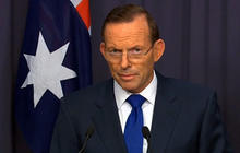 Australian PM says Flight 370 search will now focus on ocean floor