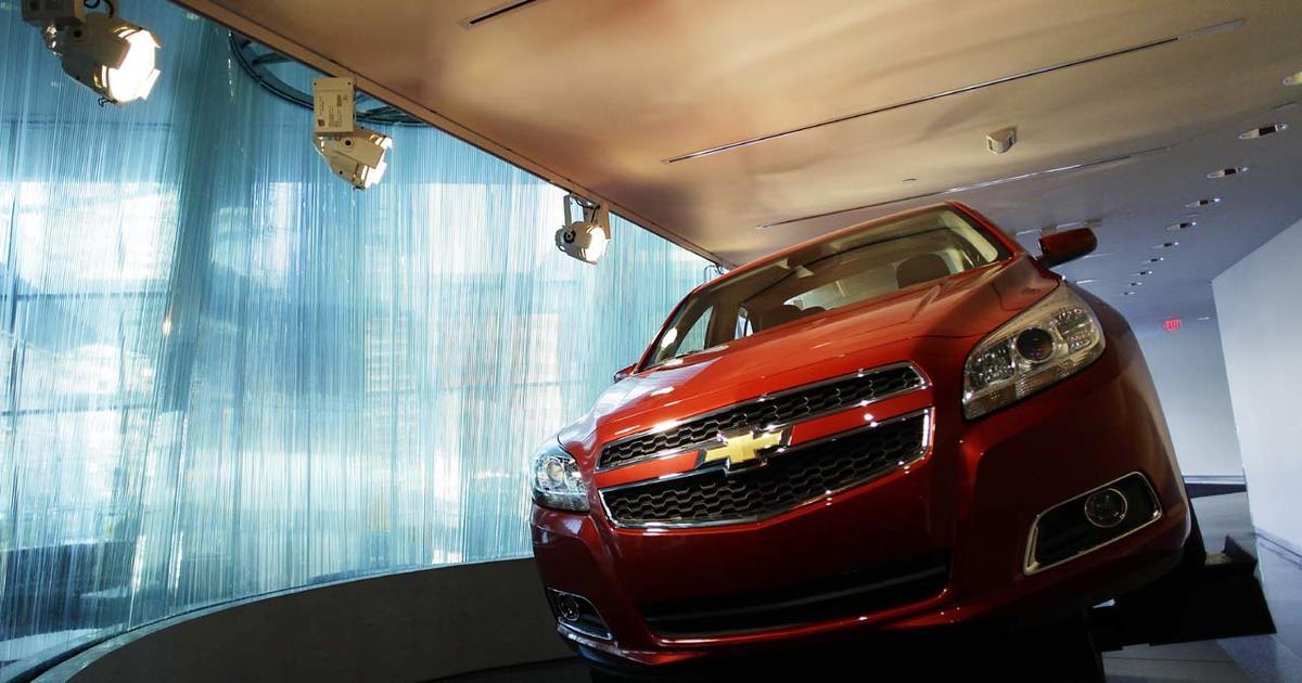 finding the best car deals now cbs news. Black Bedroom Furniture Sets. Home Design Ideas