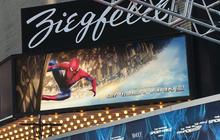 Will Spider-Man amaze again?