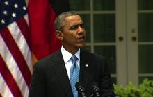 Obama hails job growth, says more work remains