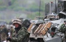 Fighting spreads in Ukraine as international observers are released