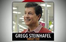 Target CEO Gregg Steinhafel resigns