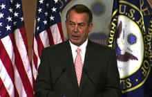 "John Boehner: New Benghazi committee will be ""serious investigation"""
