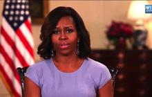 "Michelle Obama ""outraged"" by Nigerian kidnappings"