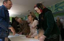 Voting in Ukraine referendum did not meet international standards