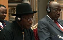Security summit targets Nigeria's Boko Haram