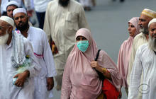 Latest MERS patient no longer has virus