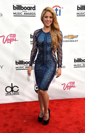 Billboard Music Awards 2014