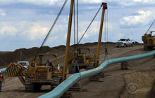 Nebraska residents divided over Keystone XL pipeline