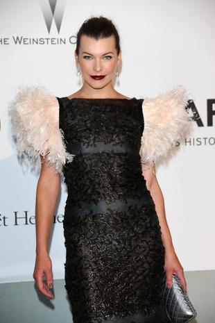 amfAR gala at the Cannes Film Festival