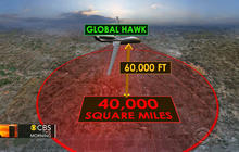 Search for Nigerian schoolgirls: U.S. airmen deployed to set up predator drone base