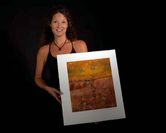 Carol Kennedy: Her life and art
