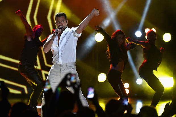 2014 World Music Awards