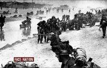 Flashback: 70 years since D-Day invasion at Normandy