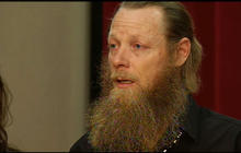 Bowe Bergdahl's dad gets choked up at press conference