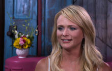 Miranda Lambert talks tabloid rumors